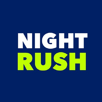 Night Rush logo